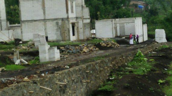 pembangunan djagad land tahap 1