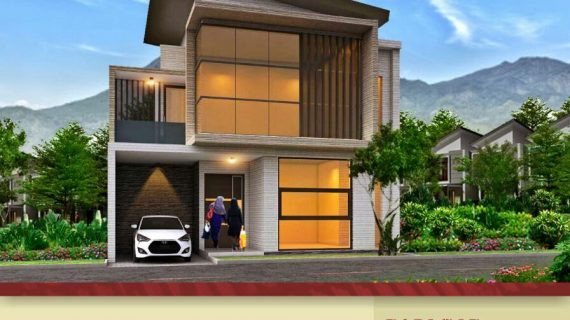 Layanan Pengelolaan Villa di DjagadLand Property Kota Batu