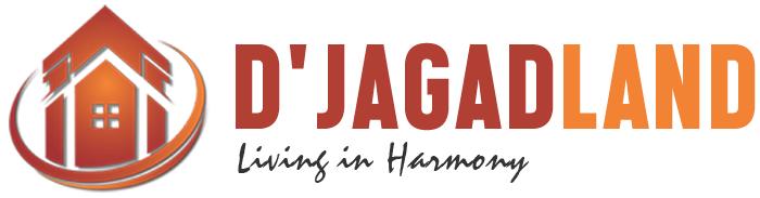 Logo Djagad Land