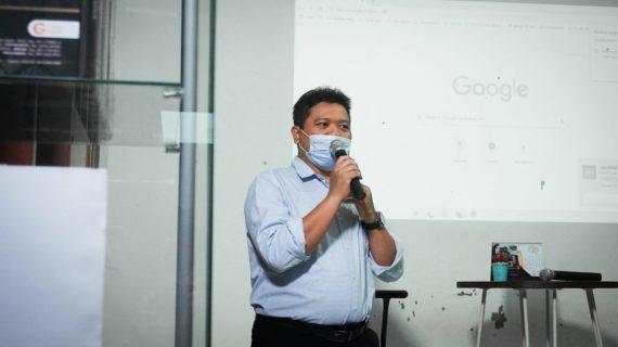 Pakar Google Ads Malang Mampir ke Kantor DJagad Land Group