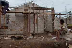 Progress Pembangunan Februari 2021 Pekan 4