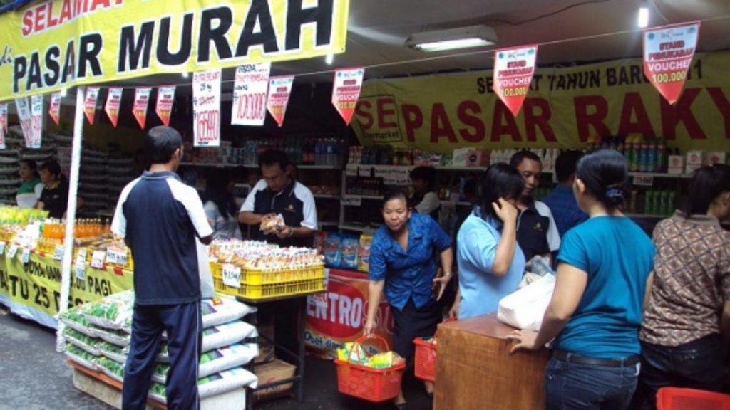Pasar Modern Dekat Dpark City Malang - pasarmurah alternatif