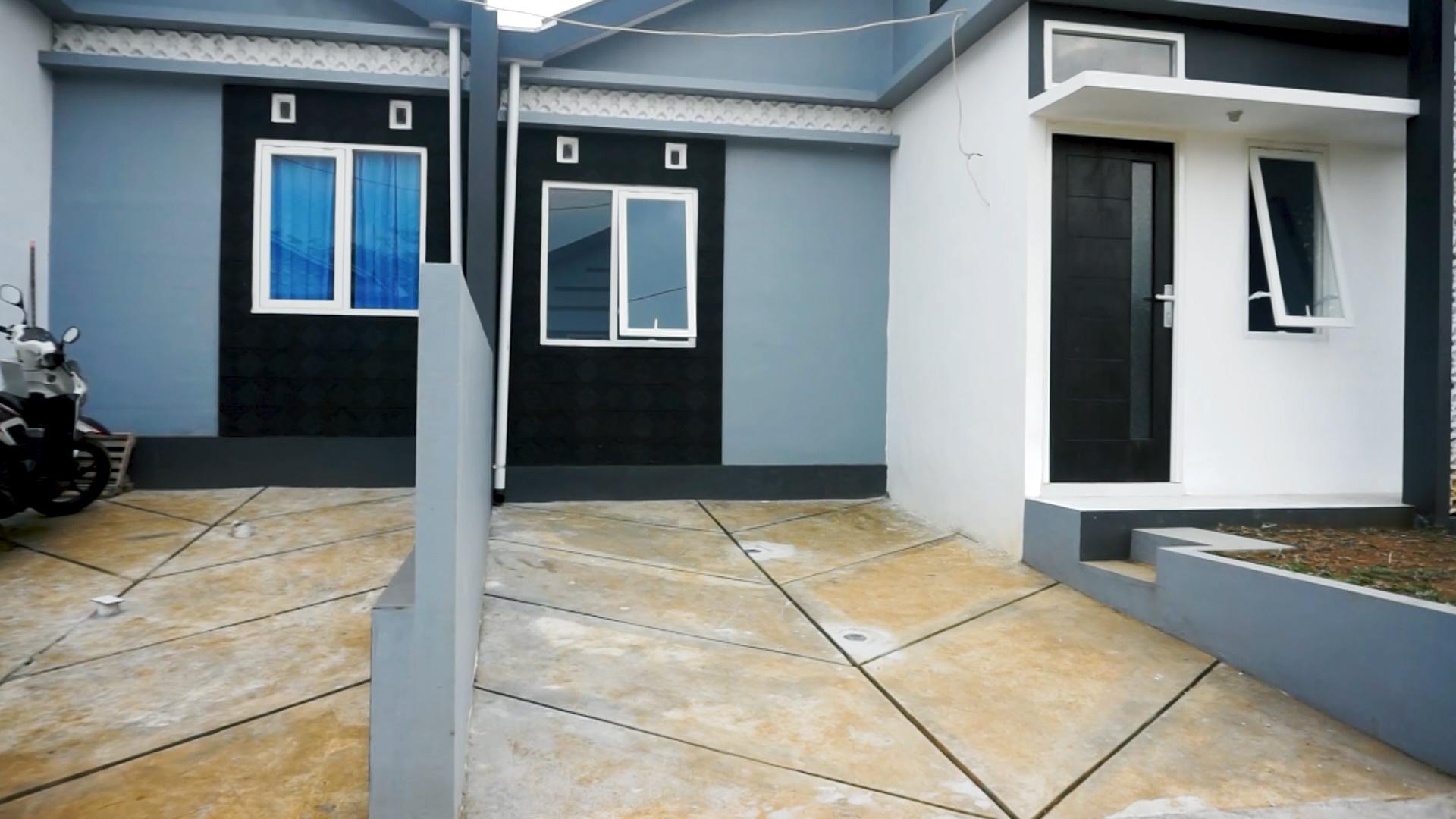 Contoh Warna Mobnokrom - rumah dijual di batu malang 2020