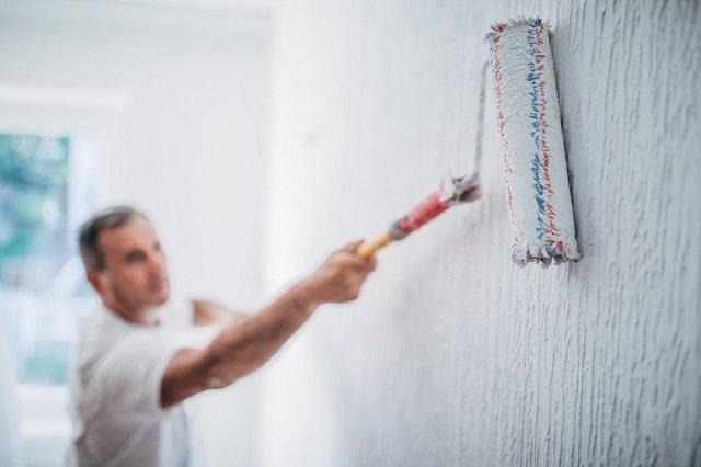 situs jual beli rumah online gratis - nge cat rumah