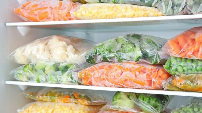 Frozen food - masker-kain - Usaha Pembuatan Masker Dari Kain