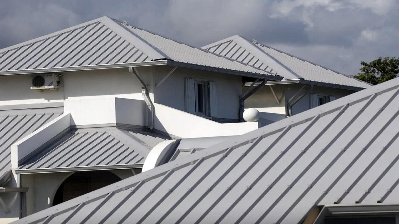 Jenis Atap - Memilih Atap Rumah