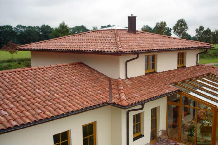 Kualitas Atap Rumah - Memilih Atap Rumah