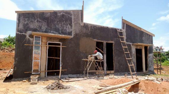 Progress Pembangunan September Pekan 1