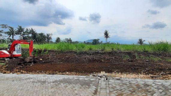 Progress Pembangunan September Pekan 2